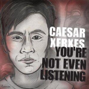 Caesar Xerxes 歌手頭像