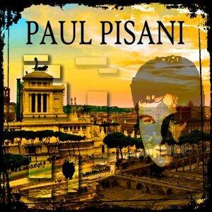 Paul Pisani 歌手頭像