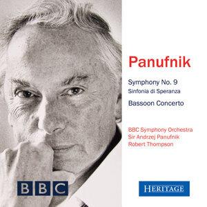Andrzej Panufnik 歌手頭像