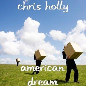 Chris Holly 歌手頭像