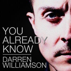 Darren Williamson 歌手頭像