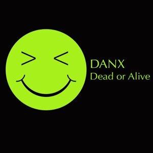 Danx 歌手頭像