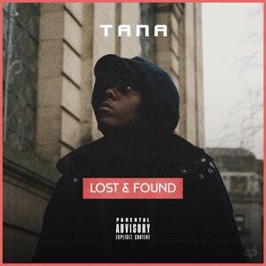 Tana 歌手頭像