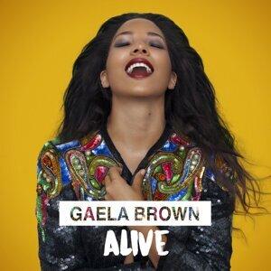 Gaela Brown 歌手頭像