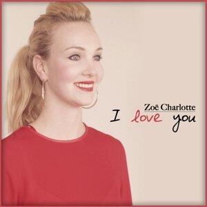 Zoë Charlotte 歌手頭像