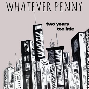 Whatever Penny 歌手頭像