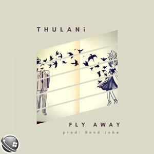 Thulani 歌手頭像