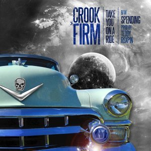 Crook Firm 歌手頭像