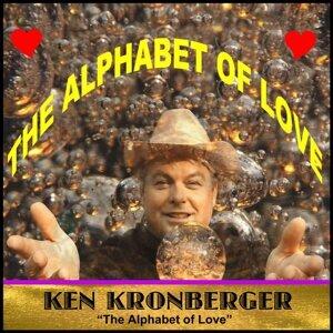 Ken Kronberger 歌手頭像