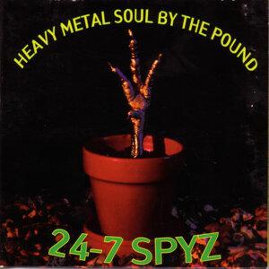 24-7 Spyz 歌手頭像