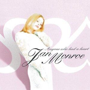 Jan Monroe 歌手頭像