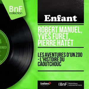 Robert Manuel, Yves Furet, Pierre Hatet 歌手頭像