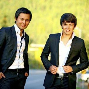 Арай и Сакен Майгазиев 歌手頭像