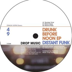 Distant Funk