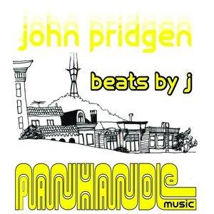 John Pridgen 歌手頭像