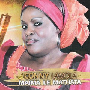 Conny Lamola 歌手頭像