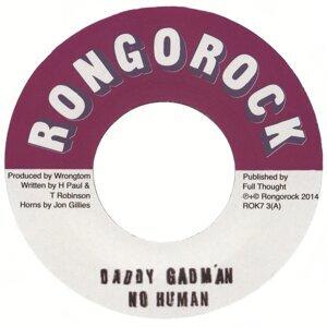 Daddy Gadman, Stoneleigh Mountain Rockers 歌手頭像