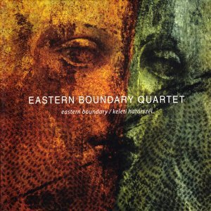 Eastern Boundary Quartet 歌手頭像