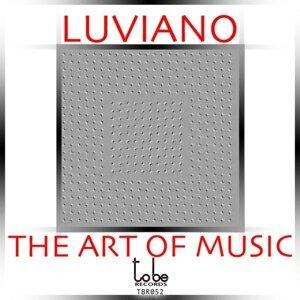 Luviano 歌手頭像