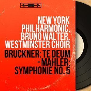 New York Philharmonic, Bruno Walter, Westminster Choir 歌手頭像