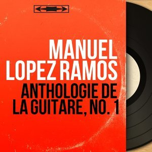 Manuel López Ramos 歌手頭像