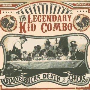Legendary Kid Combo 歌手頭像