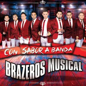Brazeros Musical 歌手頭像