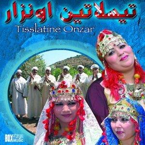 Tisslatine Onzar 歌手頭像