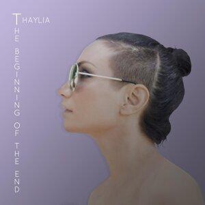 Thaylia 歌手頭像