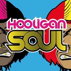 Hooligan Soul, Jeremy Sylvester 歌手頭像