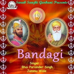 Bhai Parvinder Singh 歌手頭像