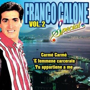 Franco Calone