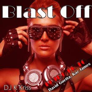 DJ K Kriss