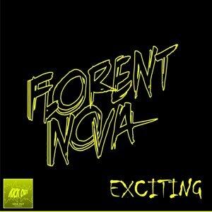 Florent Nova 歌手頭像