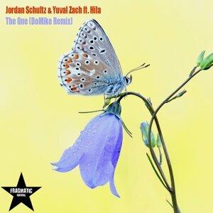 Jordan Schultz, Yuval Zach 歌手頭像