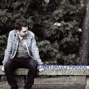 Santiago Parra 歌手頭像