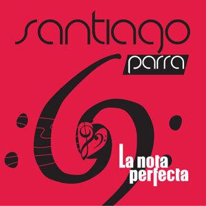 Santiago Parra