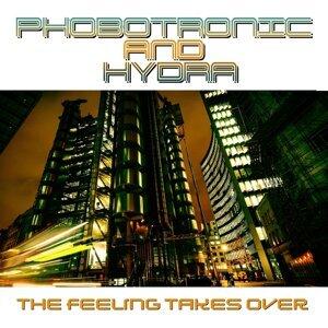 Phobotronic, Hydra 歌手頭像