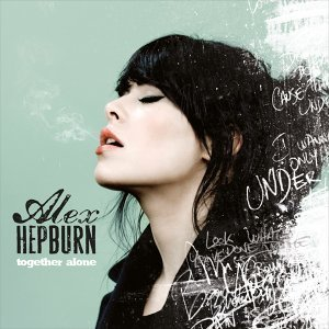 Alex Hepburn 歌手頭像