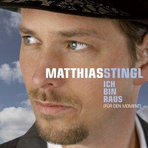 Matthias Stingl 歌手頭像