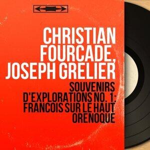 Christian Fourcade, Joseph Grelier 歌手頭像