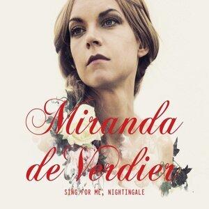 Miranda de Verdier 歌手頭像