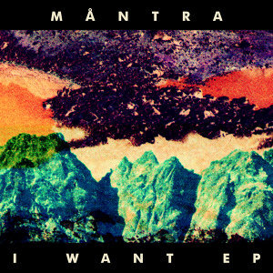 Mantra 歌手頭像