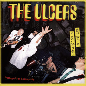 The Ulcers 歌手頭像