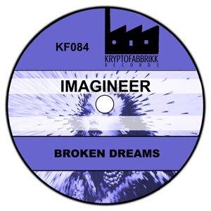 Imagineer 歌手頭像
