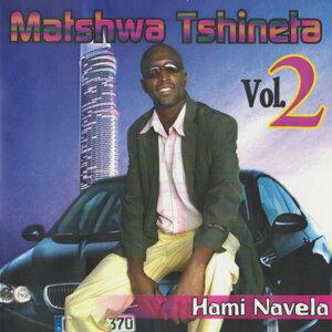 Matshwa Tshineta 歌手頭像