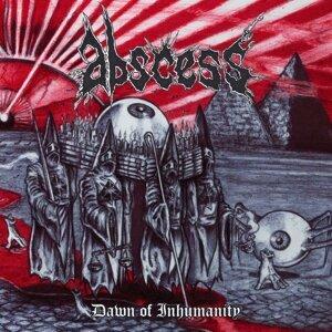 Abscess アーティスト写真