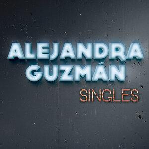 Alejandra Guzmán 歌手頭像