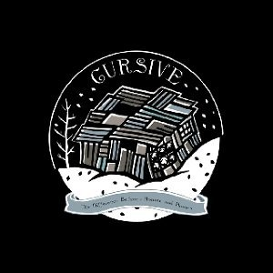 Cursive (草寫樂團) 歌手頭像