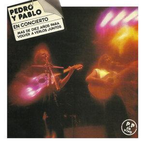 Pedro Y Pablo 歌手頭像